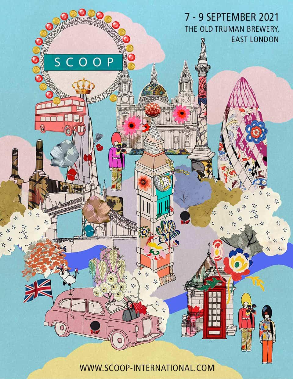 Scoop International Fashion Show